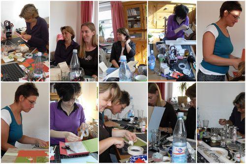 Timmendorf und WS Jenni 20091