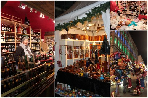 Weihnachtsmarkt 20143
