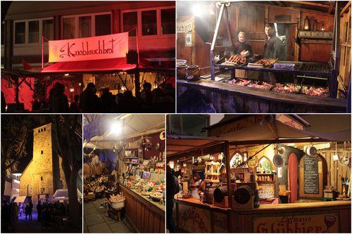 Weihnachtsmarkt 20145